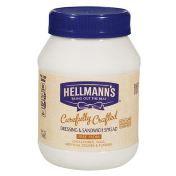 Hellmann's Dressing and Sandwich Spread