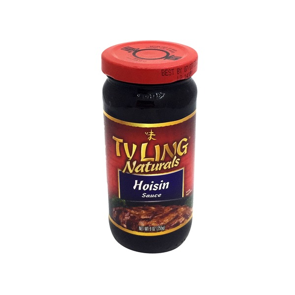 Ty Ling Naturals Hoisin Sauce