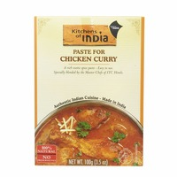 Kitchen of India Paste For Chicken Curry