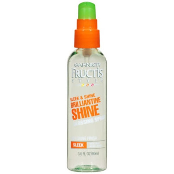 Fructis Style® Brilliantine Shine Glossing Spray