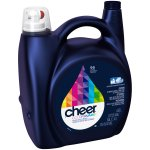 Cheer HE Liquid Laundry Detergent 150 oz 96 loads