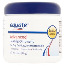 Equate Advanced Healing Ointment Skin Protectant, 14 Oz