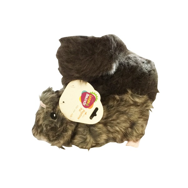 Leaps and Bounds Medium Wildlife Plush Squirrel For Dogs