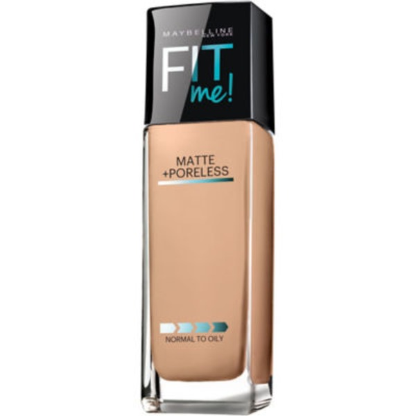 Fit Me® 130 Buff Beige Matte + Poreless Foundation