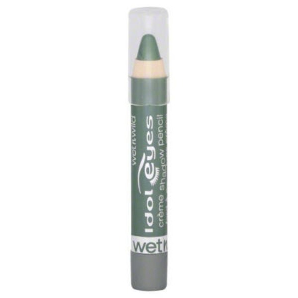 Wet n' Wild Creme Shadow Pencil Envy 132