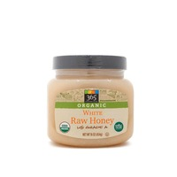 365 Organic White Raw Honey