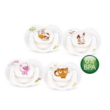 Avent Animal Pacifier, 2 count