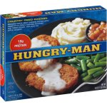 Hungry-Man Country Fried Chicken, 16 oz