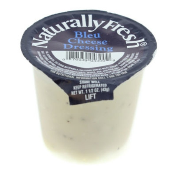 Naturally Fresh Blue Cheese Dressing