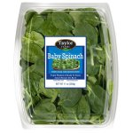 Marketside Baby Spinach, 11 oz