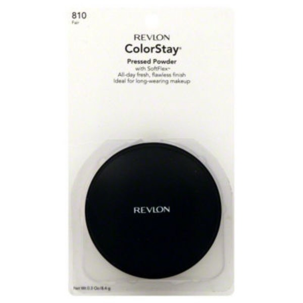 Revlon Colorstay Pressed Powder - Fair