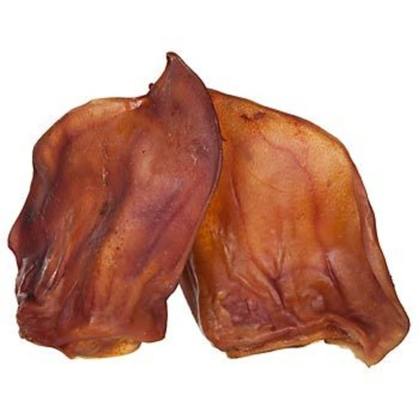 American Prime Cuts 7 Z 12 Pk Smoked Pig Ears
