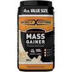 Body Fortress Super Advanced Vanilla Mass Gainer
