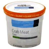 waterfrontBISTRO Crab Meat Claw
