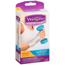Women's Slimfit Wrist Support Right