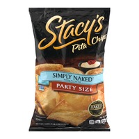 Stacy's Simply Naked Party Size Pita Chips
