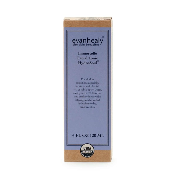 Evanhealy Immortelle Facial Tonic HydroSoul