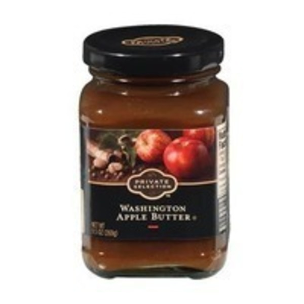 Kroger Private Selection Washington Apple Butter Preserves