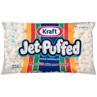 Kraft Jet Puffed Miniature Marshmallows