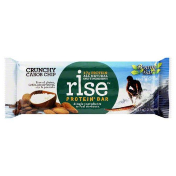 Rise Chocolatey Almond Bar