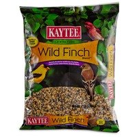 Kaytee Wild Bird Food Variety of Seed Choice Wild Finch Blend