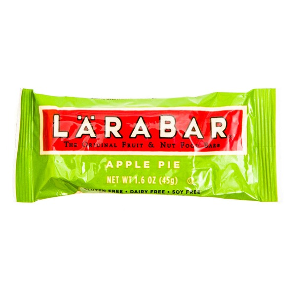 Larabar Apple Pie Fruit & Nut Bar