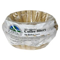If You Care Compostable Basket Coffee Filters