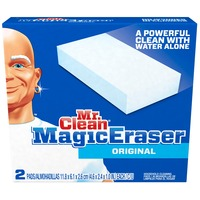 Mr. Clean Magic Eraser Cleaning Sponge 2ct. Surface Care