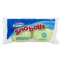 Hostess Sno Balls - 2 CT