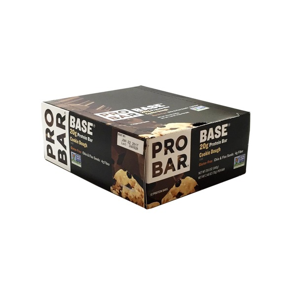 Probar Cookie Dough Protein Bar