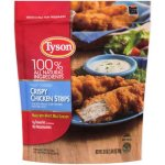 Tyson Crispy Chicken Strips, 25 oz