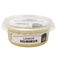 Whole Foods Market Lemon Hummus
