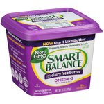 Smart Balance Omega Buttery Spread