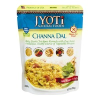 Jyoti Natural Foods Channa Dal