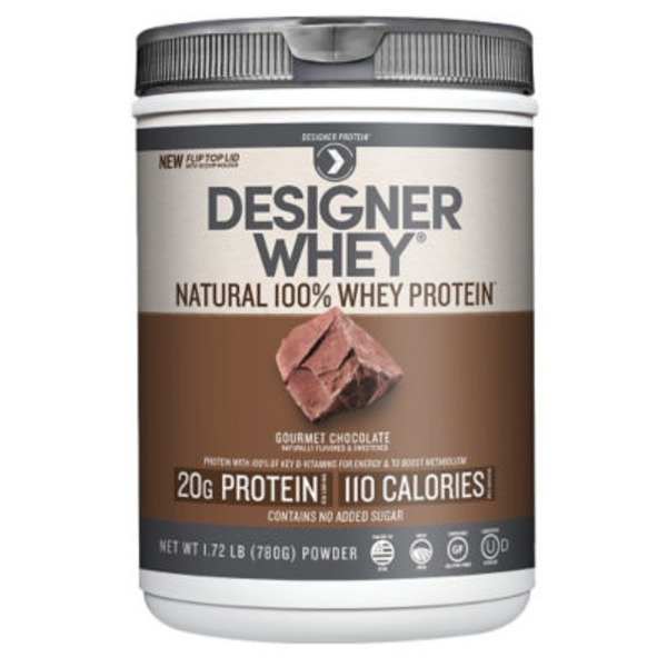 Designer Whey Powder - Chocolate