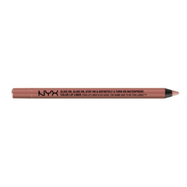 NYX Sugar Glass Extreme Color Slide On Lip Liner Pencil