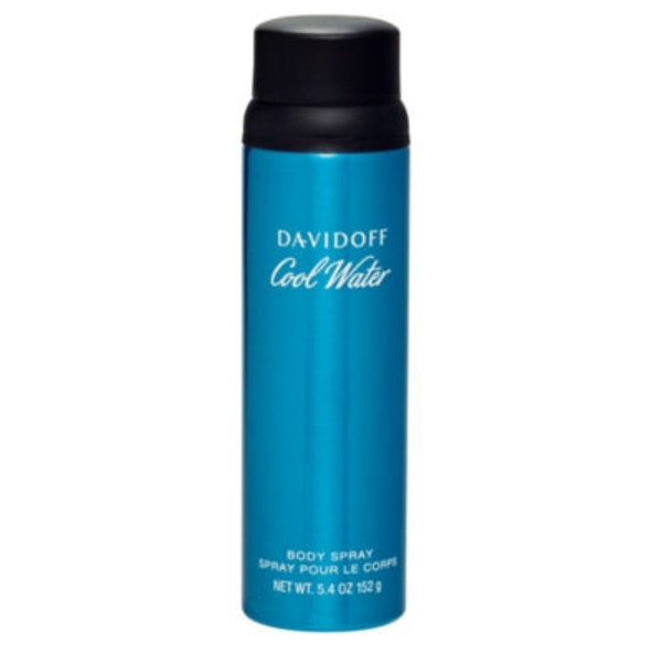 Davidoff Cafe Cool Water Body Spray For Men