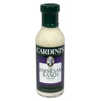 Cardini's Aged Parmesan Ranch Dressing