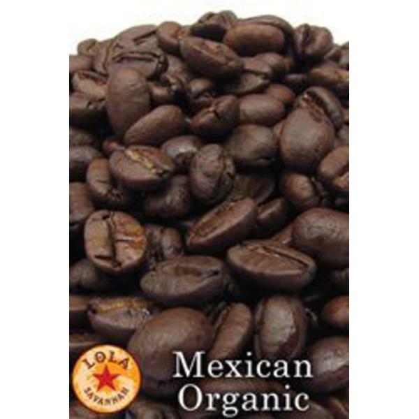 Lola Savannah Mexican Organic Coffee