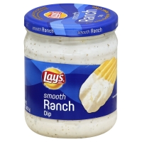 Lays Dip Smooth Ranch