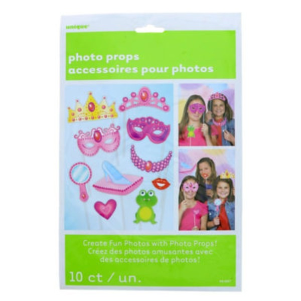 Unique Photo Props Princess