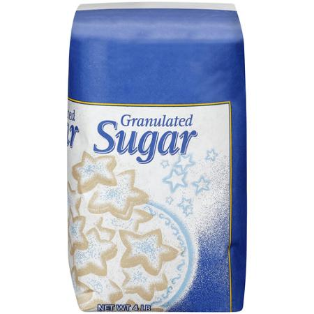 Price First Granulated Sugar