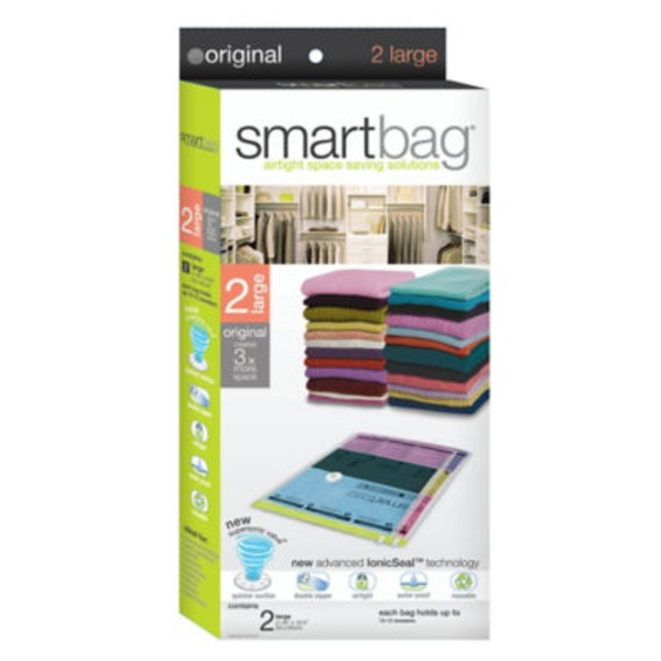 Dazz Smartbag Space Saving Bag Large