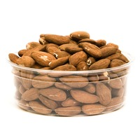 Living Intentions Raw Sprouted Unsalted Almonds