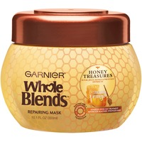Whole Blends Damaged Hair Honey Treasures Repairing Mask
