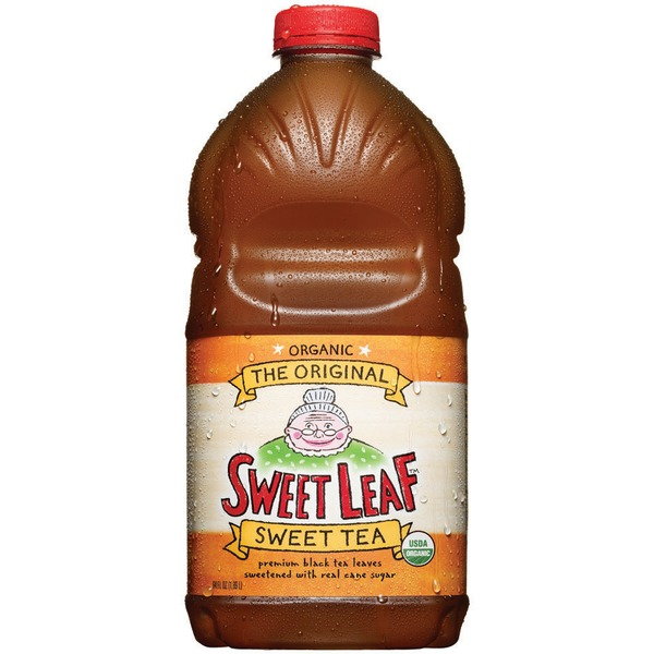 Sweet Leaf Tea Co Original Iced Tea