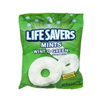 LifeSavers Wintogreen