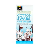 365 Soft Double Tipped Cotton Swabs