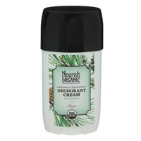 Nourish Organic Forest Scented Cream Deodorant