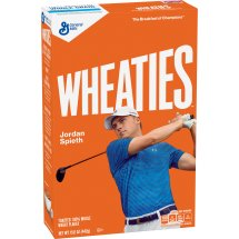 Wheaties Whole Wheat Flakes Cereal, 15.6 oz, 15.6 OZ